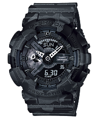 Casio G Shock : GWN-1000GB