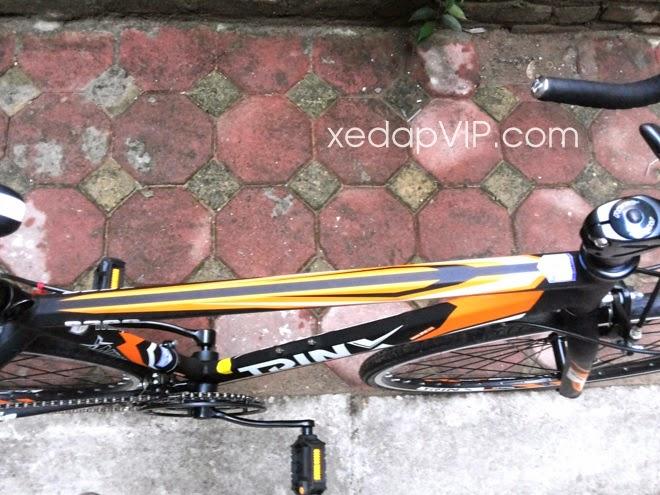 xe dap the thao xe dap dua, duong truongTrinX R300 xe đạp thể thao