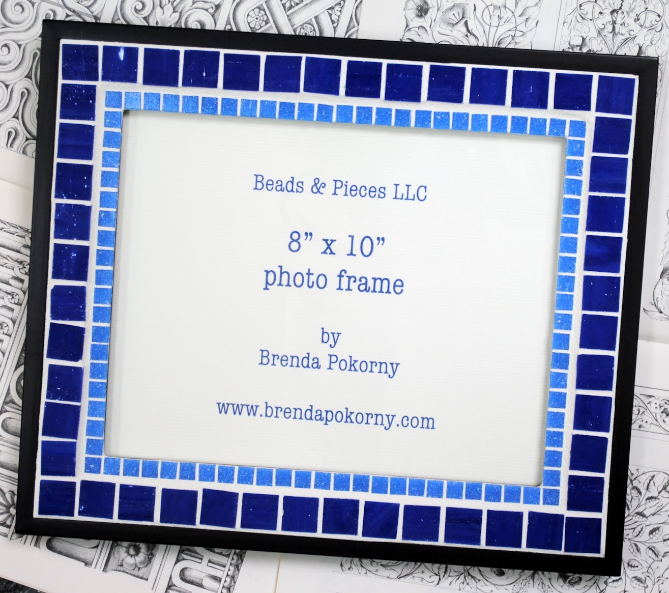 What Asian photo frame 8 x 10 can