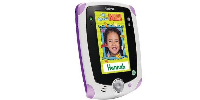 Thumbnail image for LeapFrog LeapPad Explorer Learning Tablet:Gift for Your Kids