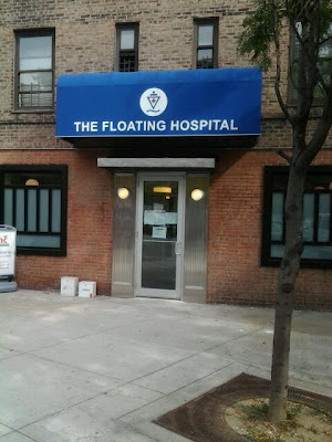 Queens Bridge Medical Center, 41st Avenue, Long Island City, NY 11101, United States