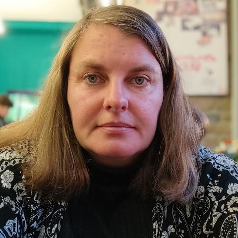 Sarah Stratton review