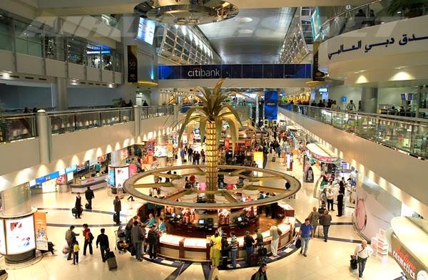 Dubái (DXB)