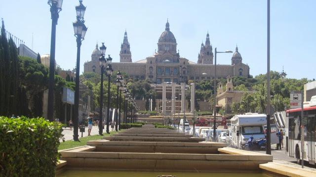 Centro comercial de Las Arenas, Gran Via de les Corts Catalanes, 373-385, 08015 Barcelona, Barcelona, Spain