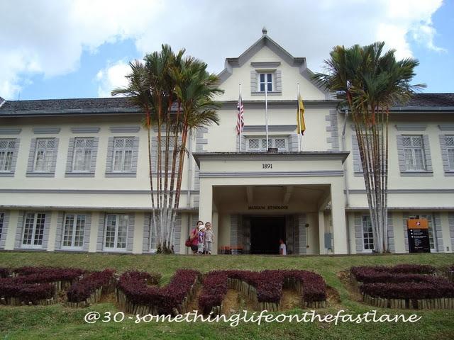 Muzium-Negeri-Kuching-State-Museum