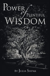 Spirituality Review Time Power Of Plentiful Wisdom By Julishpak Image