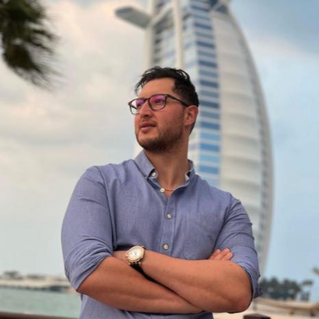 Talal Khairallah
