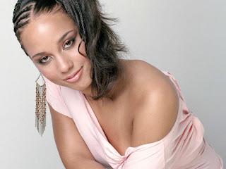 Alicia Keys Celebrity