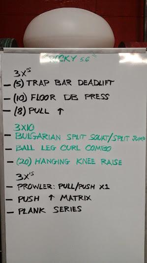 P5奔对比照顺便求建议- 从bootcamp,Xfit, Lagree到Live Fit 继续锻炼