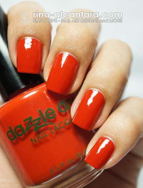 Dazzle Dry Spicy Date