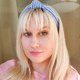 Anastasiya Secretarova