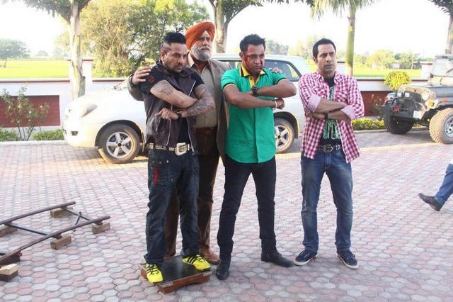 Best of Luck Punjabi Movie