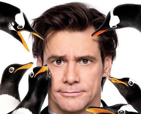 Los pingüinos del Sr Poper