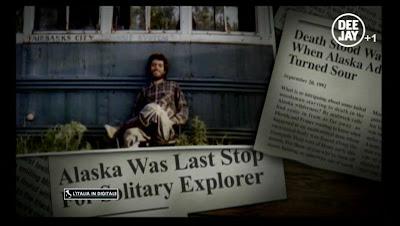 Incontri Alaska TLC