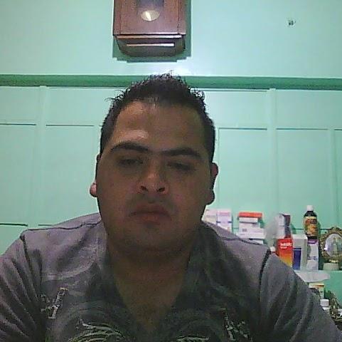 Raul Mendoza Photo 30