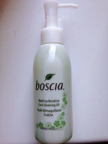 Boscia Makeup-Breakup Cleansing Oil