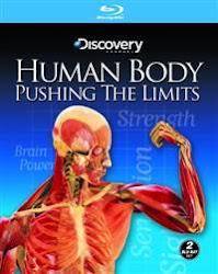 Human Body Pushing the Limits HD - Sức mạng cơ thể con người