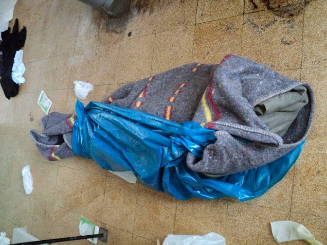 Menor de 2 años muere atropellado en Orcopampa