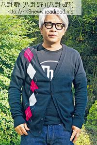 【專訪】《大太監》監製羅永賢 打工仔職場生存之道