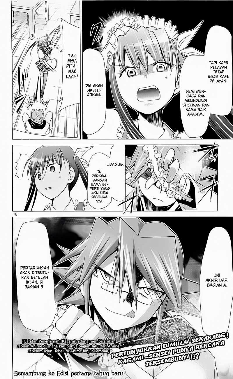 Komik denpa kyoushi 005 6 Indonesia denpa kyoushi 005 Terbaru 18|Baca Manga Komik Indonesia|