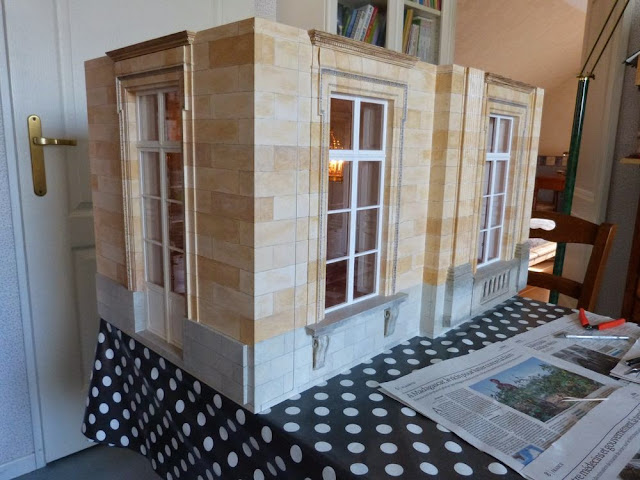 Dimensions du Petit Trianon - Page 2 P1050747