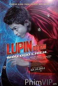 Siêu Đạo Chích Lupin Đệ Tam - Lupin The Third poster