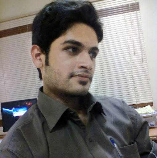 Owais Qureshi Photo 15