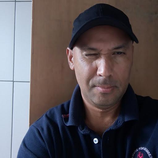 Gildasio Fernandes Costa