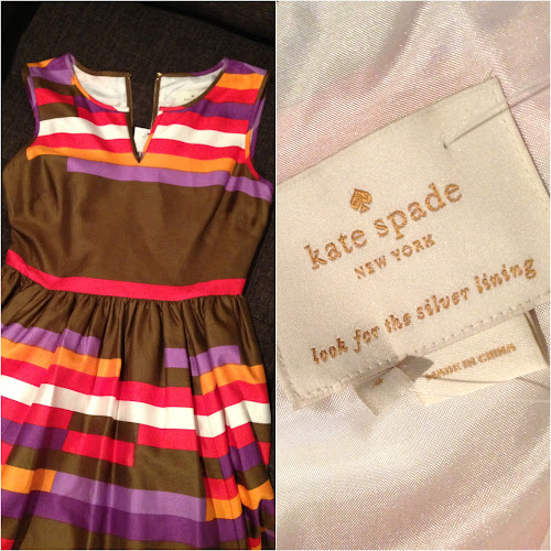 kate spade new york kerrigan dress, kate spade kerrigan dress, kate spade dress review, tongueincheeky review