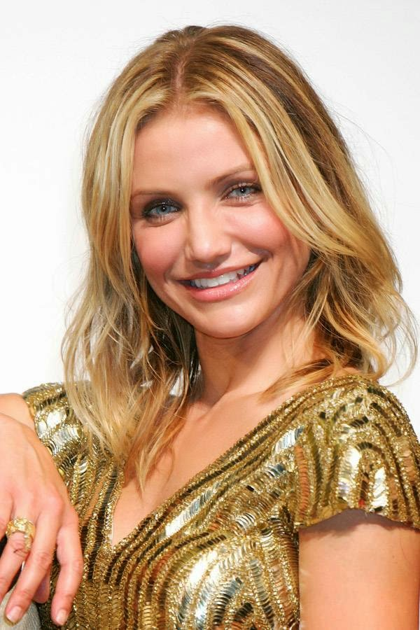 "Cameron Diaz: Hollywood headturner Cameron Diaz confessed her youthful looks to healthy diet, exercise and good sex, ""The fountain of youth, let's see...I guess it's exercise, healthy diet, lots of water, lots of laughter, lots of sex."""
