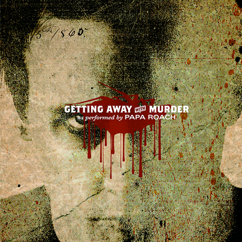papa roach getting away with murder album download