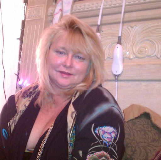 Polly Jane Rocket Adams