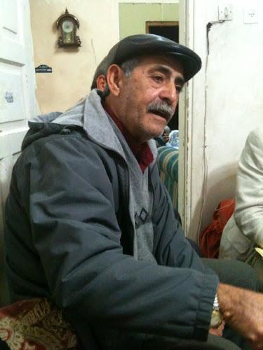 Nabeel Al-Kurd