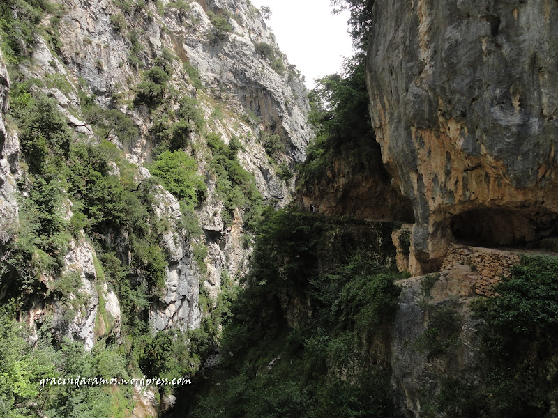 passeando - Passeando pelo norte de Espanha - A Crónica - Página 2 DSC04048