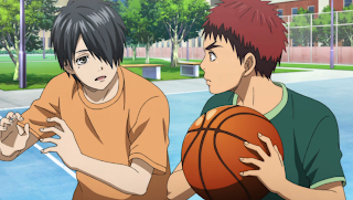 Kuroko's Basketball 2 Episode 1 Screenshot 8