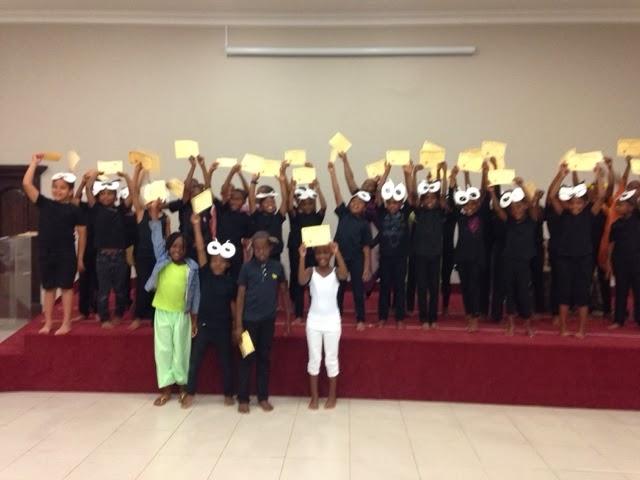 Drama Stars Academy o Grady Drama Academy