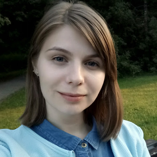 Ekaterina Maksimova picture