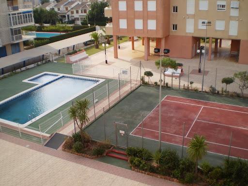 Alquiler de piso en benicasim benic ssim residencial - Pisos de alquiler en benicasim ...