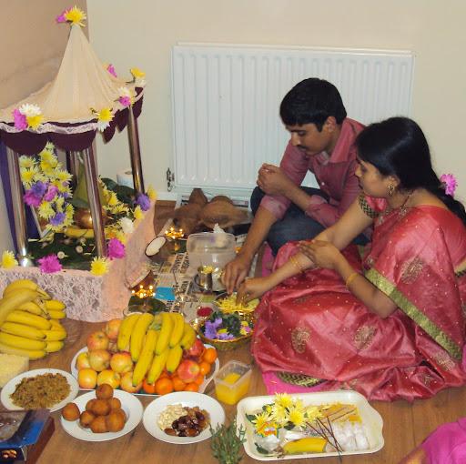 Raghu Chalasani Photo 4