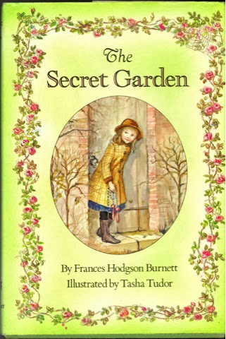Reseña: The Secret Garden, de Frances Hodgson Burnett