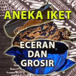 Toko Iket