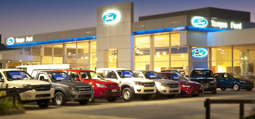 Torque Ford, Ford Dealer, 1658 Anzac Ave, North Lakes QLD 4509, Reviews