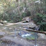 Calna creek crossing (71797)