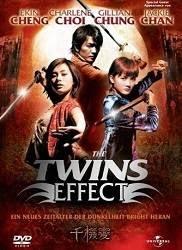 Twins Effect - Hoa đô đại chiến