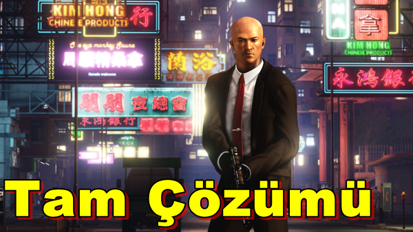 Sleeping Dogs: Zodiac Tournament Tam Çözümü(Videolu)