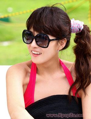 Kim Sun Ah พูดถึงเรื่องลดน้ำหนักเพื่อรับบทหญิงใกล้ตาย