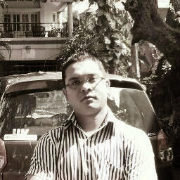 Arun Chandra Photo 21