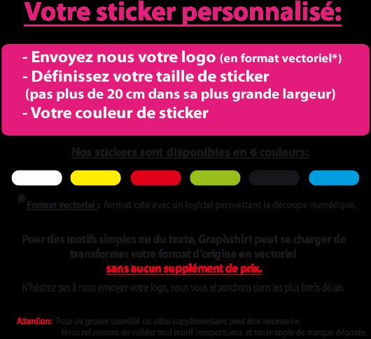 stickers graphshirt.com