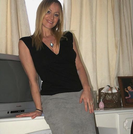 Joanne Singleton