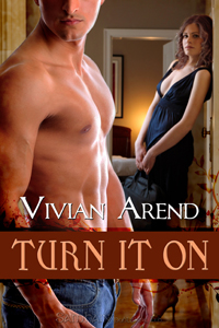 Turn it On: Turner Twins 1